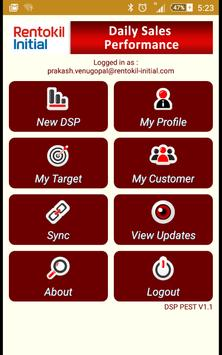 JV DSP screenshot 3