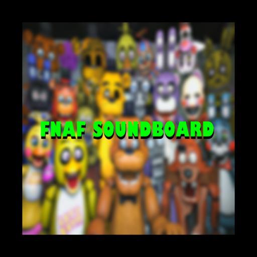 Fnaf Soundboard 1 2 3 4 for Android - APK Download