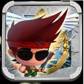 Soldier Revenge : Shoot & Run icon