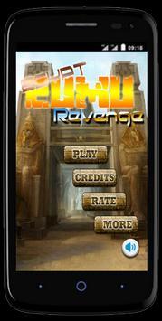 Egypt Zumu Revenge apk screenshot