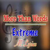 Extreme Lyrics Full Album Song icon