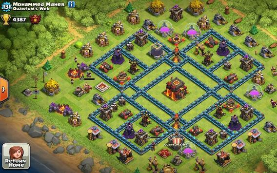 Resource generator coc apk screenshot