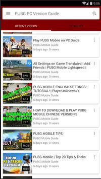 PUBG PC Version Guide screenshot 2
