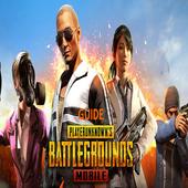 PUBG Mobile Guide icon