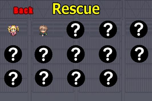 Spider Rescue Hero - Rope Swing screenshot 3