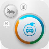 전기차 긴급구난 차량용앱 icon