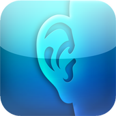 Hearing Aid Amplifier icon