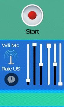 Hearing Aid Amplifier screenshot 1