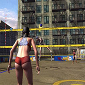 Volleyball Pro Tour 2016 icon
