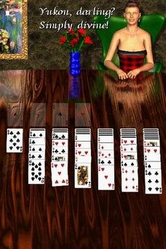 Countess Thalia Solitaire Lite apk screenshot