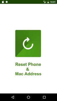 Reset Phone Factory Reset 海報
