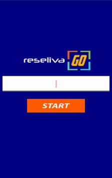Reseliva Go poster