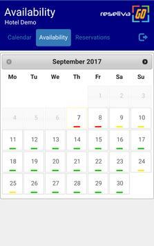 Reseliva Go apk screenshot