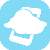 Cloud Filter icon