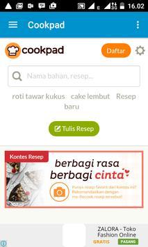 Resep Masakan Indonesia screenshot 4