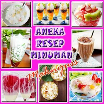 Aneka Resep Minuman poster
