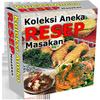 Resep Aneka Masakan icon