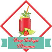 Resep Berbagai Minuman icon