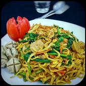 Resep Mie goreng icon