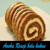 Resep aneka kue bolu icon