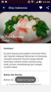 Khas Indonesia poster