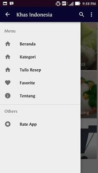 Khas Indonesia apk screenshot