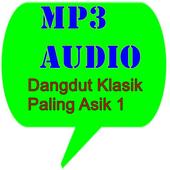 Mp3 Dangdut Klasik Terpopuler 1 icon