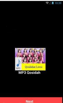 Mp3 Qosidah Terlawas poster