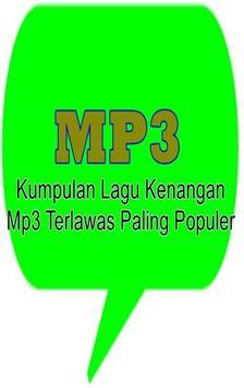 Mp3 Lagu Kenangan Lawas Terpopuler 1 apk screenshot