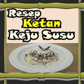 Resep Ketan Susu Keju Terlengkap icon