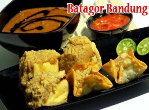 Resep Batagor screenshot 1