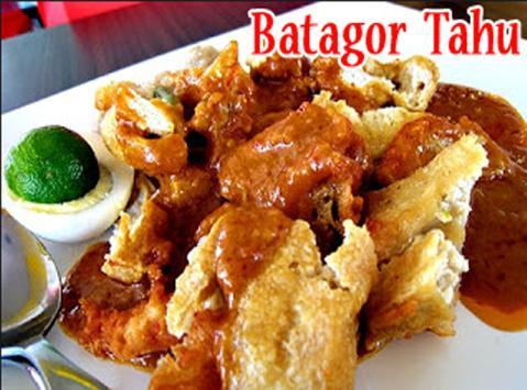 Resep Batagor screenshot 2
