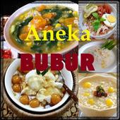 Resep Bubur Special icon