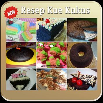 "Resep Kue Bolu Kukus ""Spesial"" poster"