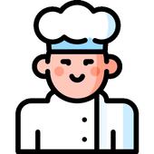 Inscook: Resep Kue Basah Komplit icon
