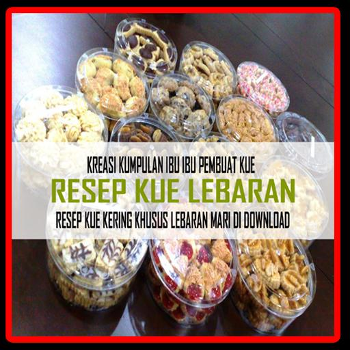 Resep Kue Kering Lebaran For Android Apk Download