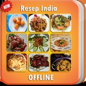 Resep INDIA Enak LENGKAP icon