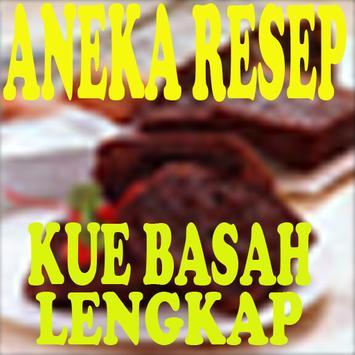 Resep Kue Basah Terlengkap poster