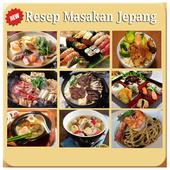 82 Resep Masakan Jepang Top icon