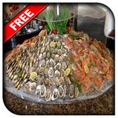 101 RESEP MASAKAN SEA FOOD icon