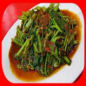 Resep Masakan Tumis Sederhana icon