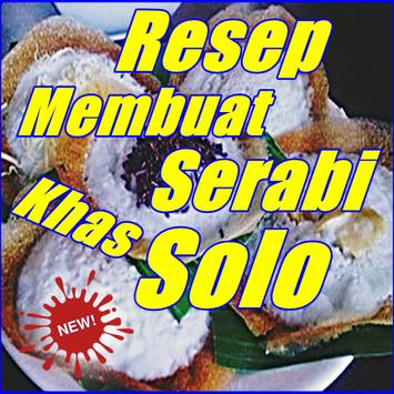 Resep Membuat Serabi Solo Terlengkap For Android Apk Download