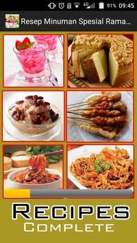 Resep Minuman Spesial Ramadhan screenshot 9