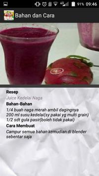 Resep Minuman Spesial Ramadhan screenshot 13