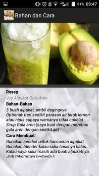 Resep Minuman Spesial Ramadhan screenshot 14