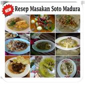 "Ini Resep Soto Madura ""Khas"" icon"
