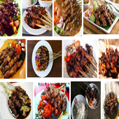 Various Complete Sate Recipes icon