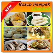 Recipes Pempek Palembang icon