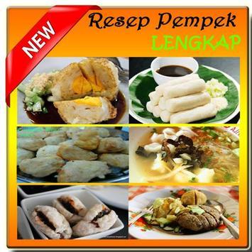 Recipes Pempek Palembang screenshot 5
