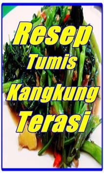 Resep Tumis Kangkung Terasi Sedap Terlengkap screenshot 2